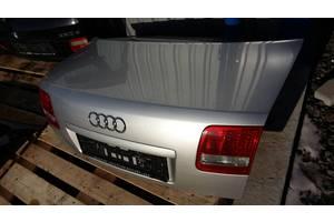 б/у Багажники Audi A8