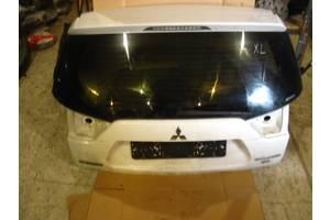 б/у Багажники Mitsubishi Outlander XL