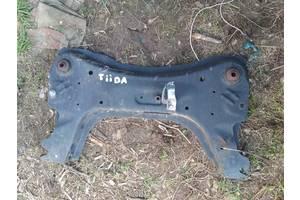 б/у Балки передней подвески Nissan TIIDA