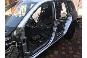 б/у Балки рулевой трапеции Volkswagen Touareg