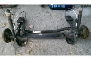 б/у Балки задней подвески Volkswagen Jetta