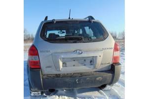 б/у Балки задней подвески Hyundai Tucson