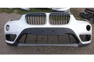 б/у Бамперы передние BMW X1