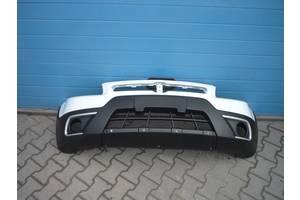 б/у Бамперы передние Fiat Sedici