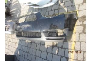 б/у Бамперы передние Mitsubishi Colt