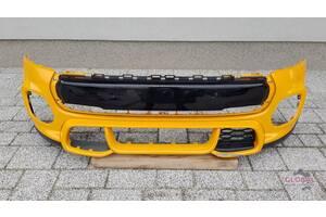 Б/у Бампер передній MINI Cooper 2000-2019р