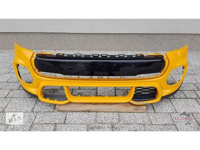 купить бу Б/у Бампер передній MINI Cooper 2000-2019р в Львове