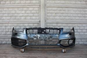 б/у Бамперы передние Audi S7 Sportback
