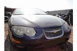 б/у Бамперы передние Chrysler 300