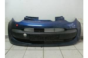 б/в бампери передні Citroen C1
