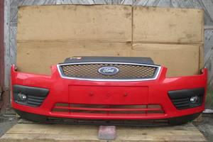 б/в бампери передні Ford Focus