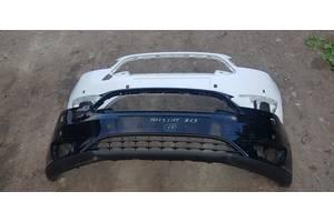 Б/у бампер передний для Ford Focus mk3 рестайлинг в наличии