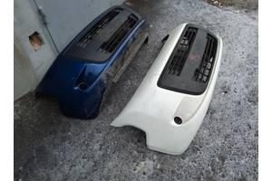 б/у Бамперы передние Fiat QUBO