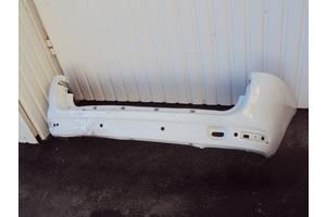 б/у Бамперы задние Dacia Logan MCV (5m)