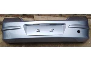б/у Бамперы задние Opel Astra H