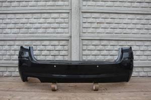 б/у Бамперы задние BMW 5 Series