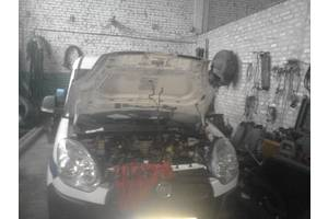 б/у Бамперы задние Fiat Doblo