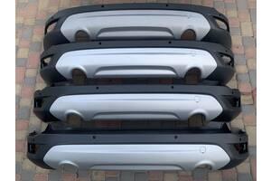 Б/у бампер задний для Ford Escape Kuga MK2 USA 2013-2019 бампер бампера запчасти в наличии в наявності