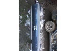 б/у Бамперы задние Mazda