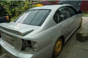б/у Бамперы задние Subaru Legacy Outback