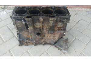 Б/у блок двигателя/блок цилиндров 21126 для ВАЗ 2170/ПРИОРА