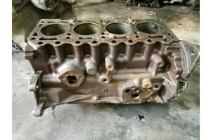 б/у Блоки двигателя Ford Fiesta
