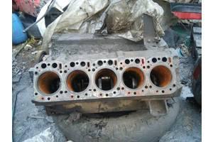 б/у Блоки двигателя MAN 19.462