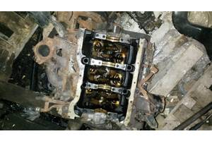 б/у Блоки двигателя Mitsubishi Galant