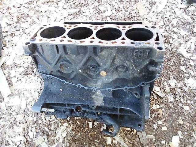 купить бу Б/у блок двигателя для Renault Scenic в Черкассах
