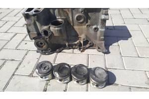 б/у Блоки двигателя ВАЗ 21214 Тайга