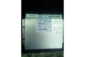 Б/у блок управления ABS для Mercedes A-Class