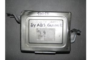 Б/у блок управления ABS Toyota Carina E T19 1992-1997, FUJITSU MF-2210 [10015]