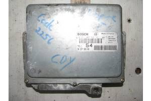 б/у Блоки управления двигателем Citroen Saxo