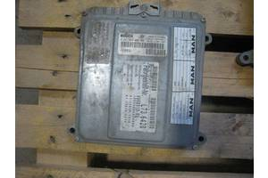 б/у Блоки управления двигателем MAN 18.284