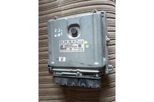 Б/у блок управления двигателем для Mercedes Sprinter 519 W906 2.2 cdi OM 646 A6461501677