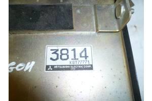 б/у Блоки управления двигателем Mitsubishi Space Wagon