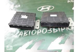 б/у Блоки управления двигателем Mitsubishi Outlander