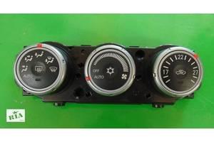 б/у Блоки управления печкой/климатконтролем Mitsubishi Outlander XL