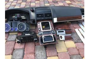 б/у Блоки управления люком Volkswagen