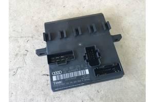 б/у Блоки управления освещением Audi A8
