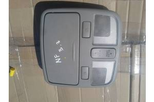 б/у Блоки управления освещением Hyundai Sonata
