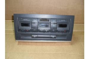 б/в Блоки керування грубкою / кліматконтролем Audi A4