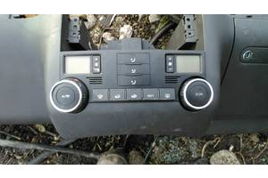 б/у Блоки управления круизконтролем Volkswagen Touareg