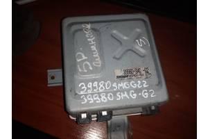 Б/у блок управления рулевой рейкой для Honda Civic-5d 39980smgg22