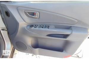 б/в Блоки управління склопідйомники Hyundai Tucson