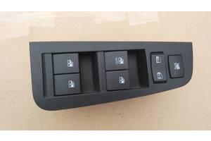 б/в Блоки управління склопідйомники Chevrolet Epica