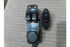 б/у Блоки управления стеклоподьёмниками Hyundai H1 груз.