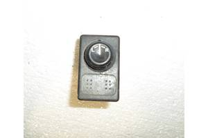 б/в Блоки управління дзеркалами Nissan Almera