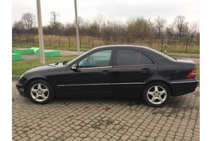 б/у Боковины Mercedes C-Class