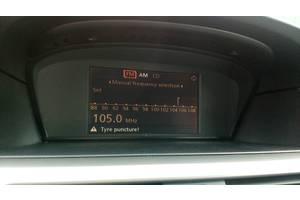 б/у Бортовые компьютеры BMW 530